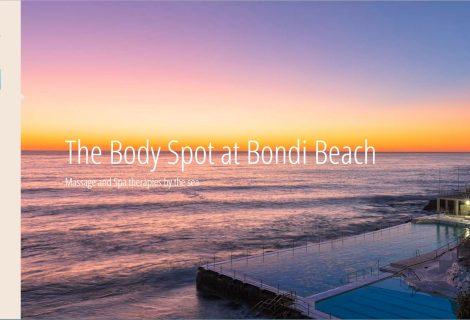 The Body Spot at Bondi Beach