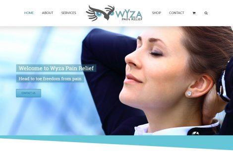 Wyza Pain Relief